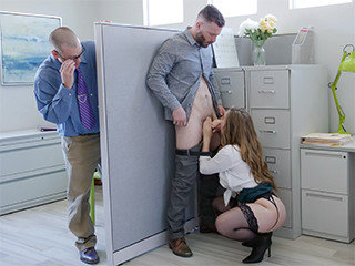 The Porn Office
